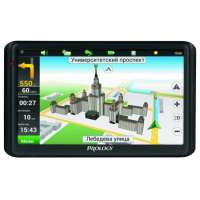 Навигатор GPS PROLOGY iMAP-5600 Black