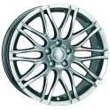 ATS Champion 8.5x19/5x112 ET40 D70.1 Sterling Silber Lackiert