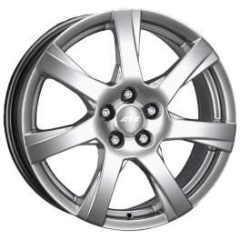 ATS Twister 6.5x15/5x114.3 ET45 D70.1 Sterling Silber Lackiert