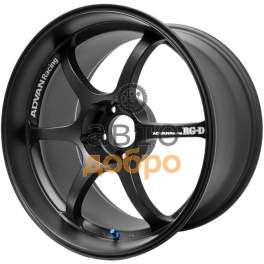 Advan RZ-DF 8.5x18/5x114.3 ET31 D73 BB