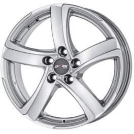 Alutec Shark 6x15/4x100 ET38 D63.3 Sterling Silver