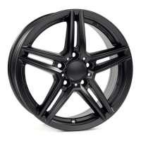 Alutec M10 7.5x16/5x112 ET45.5 D66.5 Racing Black
