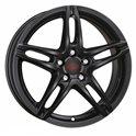 Alutec Poison 7x16/5x114.3 ET38 D70.1 Racing Black