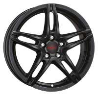 Alutec Poison 7x16/5x114.3 ET38 D70.1 Racing Black