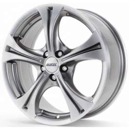 Alutec Storm 7x16/4x108 ET42 D63.3 Sterling Silver