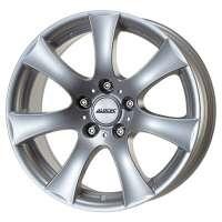 Alutec V 8x17/5x120 ET45 D72.6 Polar Silver