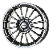 Alutec Zero 7x15/5x120 ET38 D72.6 High Perfomance Silver