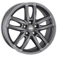 ATS Radial 8.5x18/5x114.3 ET35 D76.1 Racing Grey