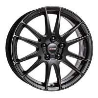 Alutec Monstr 8,5x18 / 5x114,3 ET40 DIA70,1 Racing Black