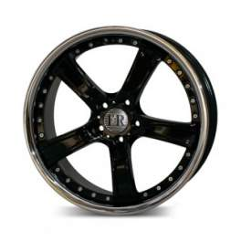FR design 666/01 7.5x16/6x139.7 ET0 D110.5 MG
