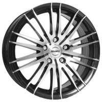Enzo 106 7x16/5x114.3 ET40 D71.6 dark