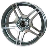FR replica MR87 7.5x16/5x112 ET35 D66.6 M/GRA