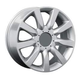 FR replica 080-A24 8x18/5x112 ET43 D66.6 Silver