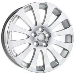 FR replica SU3 6x15/5x100 ET48 D56.1 Silver