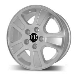 FR replica FD135 7x17/5x114.3 ET45 D67.1 MS