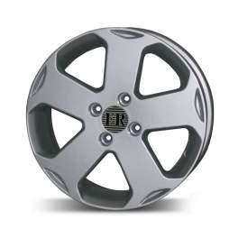 FR replica KI547 6x15/4x100 ET48 D54.1 Silver