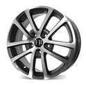 FR replica VW531 7x17/5x112 ET43 D57.1 MG