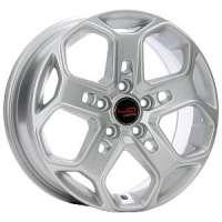 LegeArtis Concept-FD505 6.5x16/5x108 ET50 D63.3 Sil