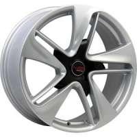 LegeArtis Concept-GM505 7x17/5x115 ET45 D70.3 Sil