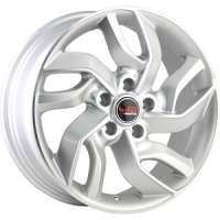 LegeArtis Concept-GM517 6.5x16/5x115 ET46 D70.3 SF