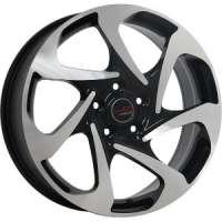 LegeArtis Concept-GM519 7.5x18/5x115 ET45 D70.3 BKF