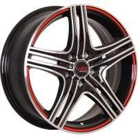 LegeArtis Concept-GM526 7x17/5x105 ET42 D56.6 BKFRS