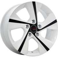 LegeArtis Concept-KI509 7x18/5x114.3 ET35 D67.1 W+B