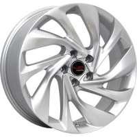 LegeArtis Concept-PR505 9.5x20/5x130 ET50 D71.6 BKF