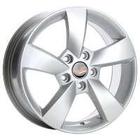 LegeArtis Concept-SK506 6x15/5x100 ET38 D57.1 Sil