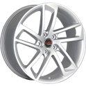 LegeArtis Concept-SK515 6.5x16/5x112 ET50 D57.1 Sil
