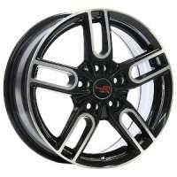 LegeArtis Concept-VW511 6.5x16/5x112 ET33 D57.1 BKF
