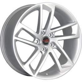 LegeArtis Concept-VW520 6.5x16/5x112 ET50 D57.1 Sil