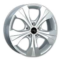 LegeArtis Optima H40 6.5x17/5x114.3 ET50 D64.1 SF