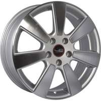 LegeArtis Optima NS93 6.5x17/5x114.3 ET40 D66.1 SF