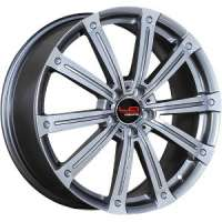 LegeArtis Optima MB80 8.5x20/5x112 ET60 D66.6 GMF