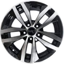 LegeArtis Optima VW144 6.5x16/5x112 ET46 D57.1 BKF