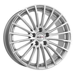 MAK Fatale 8x18/5x112 ET30 D76 Silver