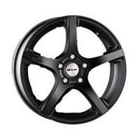 MAK Fever-5R 8x17/5x114.3 ET40 D76 Matt Black