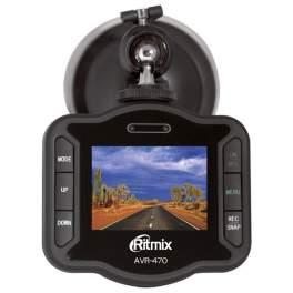 Видеорегистратор RITMIX AVR-470